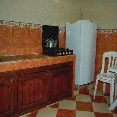 Отель Residence Miramare Marrakech 2* Стандартный номер с различными типами кроватей фото 50
