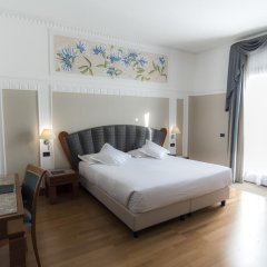 Patria Palace Hotel Lecce 5* Стандартный номер