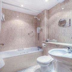 Отель Holyrood Aparthotel 4* Стандартный номер фото 6