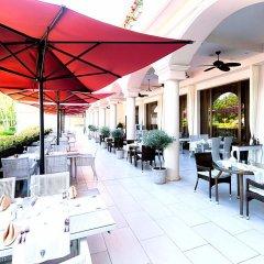 Primoretz Grand Hotel & SPA питание фото 6