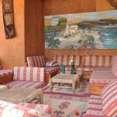 Rizzi Hotel комната для гостей фото 4
