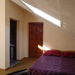Гостевой дом Вилла Гардения комната для гостей фото 3