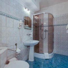 Отель Dom Aktora 3* Стандартный номер с различными типами кроватей фото 4