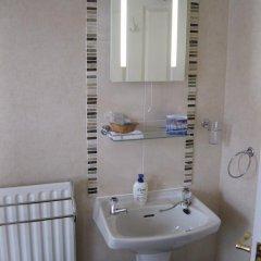 Отель Harvington House ванная фото 2