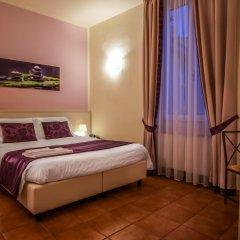 Hotel Bella Firenze 3* Стандартный номер с различными типами кроватей фото 2