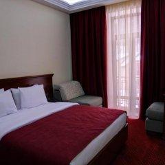 Отель Элегант(Цахкадзор) 4* Стандартный номер разные типы кроватей фото 2