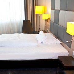 Select Hotel Spiegelturm Berlin 4* Номер Комфорт с различными типами кроватей фото 6