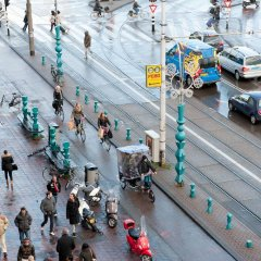 Отель Old City Centre apartments - Damrak building Нидерланды, Амстердам - отзывы, цены и фото номеров - забронировать отель Old City Centre apartments - Damrak building онлайн спортивное сооружение