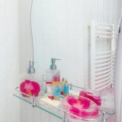 Апартаменты Асатиани 16 Стандартный номер с различными типами кроватей фото 18