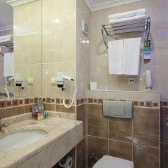 Отель PGS Rose Residence Beach - All Inclusive 5* Стандартный номер с различными типами кроватей фото 4