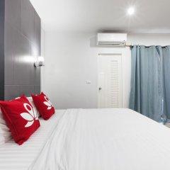 Отель ZEN Rooms Patak комната для гостей фото 3