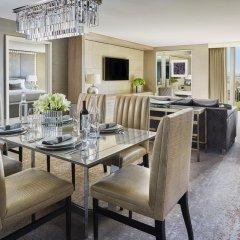 Отель Viceroy L'Ermitage Beverly Hills 5* Люкс повышенной комфортности с различными типами кроватей