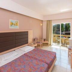 Golden Odyssey Hotel - All Inclusive 4* Стандартный номер с различными типами кроватей фото 4