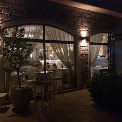 Отель Cascadas 7 Studio Болгария, Солнечный берег - отзывы, цены и фото номеров - забронировать отель Cascadas 7 Studio онлайн питание фото 2