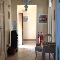 Отель Relais Borgo sul Mare Италия, Сильви - отзывы, цены и фото номеров - забронировать отель Relais Borgo sul Mare онлайн интерьер отеля фото 3