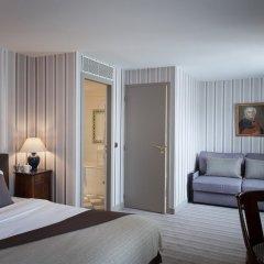 Hotel D'orsay Париж комната для гостей фото 4
