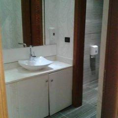 Hotel Vila Lule ванная