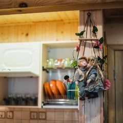 Гостиница Guest House Romashkino в Лунево отзывы, цены и фото номеров - забронировать гостиницу Guest House Romashkino онлайн питание