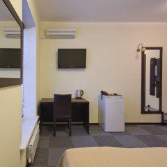 Гостиница Меблированные комнаты комфорт Австрийский Дворик Номер категории Эконом с различными типами кроватей фото 4