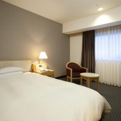Toyama Excel Hotel Tokyu 3* Стандартный номер фото 21