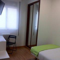 Hotel Centro Vitoria hcv 2* Стандартный номер с различными типами кроватей фото 4
