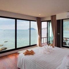 Отель Simple Life Cliff View Resort 3* Стандартный номер с различными типами кроватей фото 24