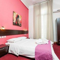 Hotel Ilisia комната для гостей
