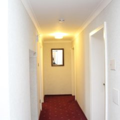 Отель Kraft Германия, Мюнхен - 1 отзыв об отеле, цены и фото номеров - забронировать отель Kraft онлайн интерьер отеля фото 3