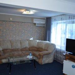 Гостиница Берег Надежды комната для гостей