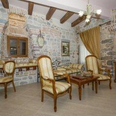 Hotel Villa Duomo 4* Улучшенные апартаменты с разными типами кроватей фото 25