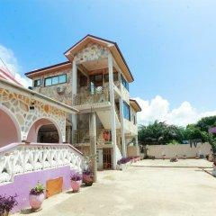 Отель Larry Dort Guest House Гана, Bawjiase - отзывы, цены и фото номеров - забронировать отель Larry Dort Guest House онлайн парковка