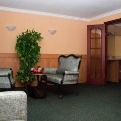 Гостиница Юта Центр интерьер отеля фото 3