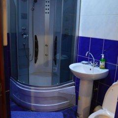 Гостиница Камея ванная фото 2