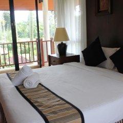 Отель Phuket Marbella Villa 4* Вилла с различными типами кроватей фото 29