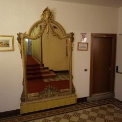 Отель Universo & Nord Италия, Венеция - 3 отзыва об отеле, цены и фото номеров - забронировать отель Universo & Nord онлайн интерьер отеля фото 2