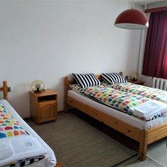 Отель Guest House Sema Стандартный номер с различными типами кроватей фото 4