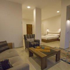 Kulube Hotel 3* Улучшенный люкс с различными типами кроватей фото 13