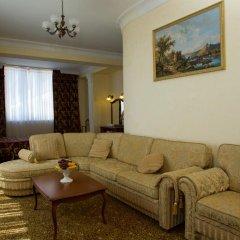 Гостиница Чеботаревъ 4* Семейный люкс с двуспальной кроватью фото 2