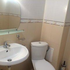 Отель Guesthouse Yanevi Болгария, Аврен - отзывы, цены и фото номеров - забронировать отель Guesthouse Yanevi онлайн ванная