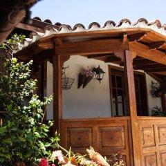 Отель La Asomada del Gato интерьер отеля