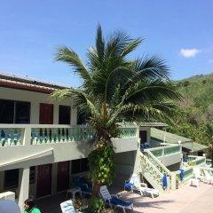 Royal Crown Hotel & Palm Spa Resort 3* Стандартный номер двуспальная кровать фото 20