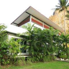 Отель Aonang Paradise Resort 3* Улучшенный номер с различными типами кроватей