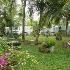 Отель Karl Holiday Bungalow Шри-Ланка, Калутара - отзывы, цены и фото номеров - забронировать отель Karl Holiday Bungalow онлайн