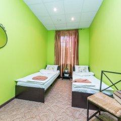 Гостиница Екатерингоф 3* Номер категории Эконом с различными типами кроватей фото 5
