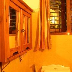 Отель Dionis Villa 3* Апартаменты с различными типами кроватей