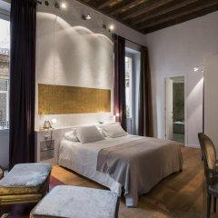 Отель Neri – Relais & Chateaux Испания, Барселона - отзывы, цены и фото номеров - забронировать отель Neri – Relais & Chateaux онлайн комната для гостей фото 4