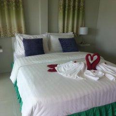 Отель Lanta A&J Klong Khong Beach 3* Бунгало фото 10