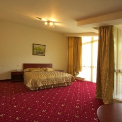 Бест Вестерн Агверан Отель 4* Стандартный номер разные типы кроватей фото 5