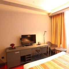 Гостиница Mercure Kyiv Congress 4* Стандартный номер с различными типами кроватей фото 2
