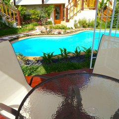 Отель Villa Siam Lanna @ Golden Pool Villas Ланта бассейн